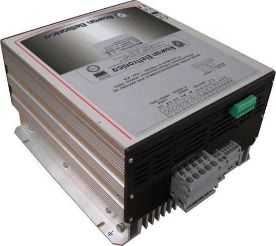 Schema Elettrico Regolatore Di Tensione Velocità Motore Elettrico Corrente Continua : Alimentatori regolatori di tensione e o velocita a corrente